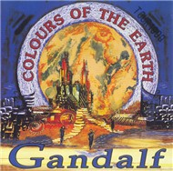 Colours Of The Earth (1994)