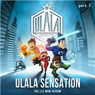 Ulala Sensation Part.2 (2012)