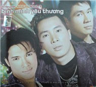 Bnh Minh Yu Thng (Vol 1)