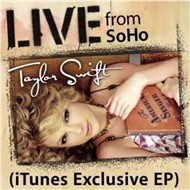 Live From Soho (iTunes Exclusive EP 2008)