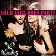 Your Girl Does Party (2012)