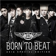 Born TO Beat (Asia Special Edition 2012)