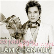 C Phi Anh Qu a Nghi (Single 2012)