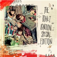 The B1A4 I 'Ignition' (Special Edition 2012)