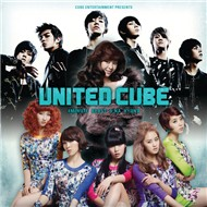 United Cube (4Minute, BEAST, G.NA, HyunA)