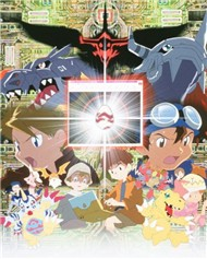 Digimon Adventure Movie 2 (Phim Hot Hnh)