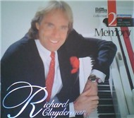 Memories As Time Goes By (CD1 2004) - Richard Clayderman