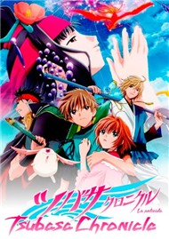 Tsubasa Chronicle Movie (Phim Hoạt Hình)