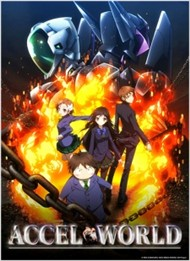 Accel World - Th Gii Gia Tc (Phim Hot Hnh Vietsub)