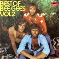 Best Of Bee Gees, Volume 2 (1973)