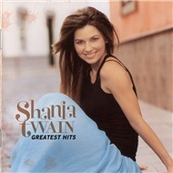 Shania Twain: Greatest Hits (2004)