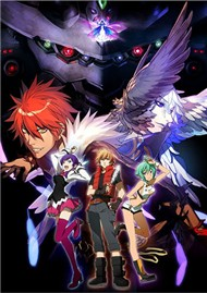 Aquarion Evol (Phim Hot Hnh, Ep 01-21)