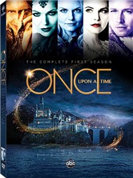 Once Upon A Time (2011) - Season 1 Episode 1