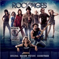 Rock Of Ages OST (2012)