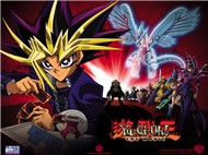 Yu-Gi-Oh! Duel Monsters: Pyramid of Light  (Phim Hoạt Hình)