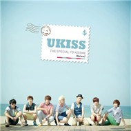 U-KISS THE SPECIAL TO KISSME