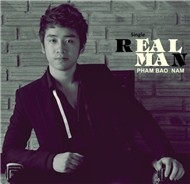 Real Man (Single)