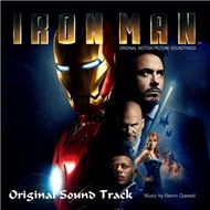 Iron Man 1 OST
