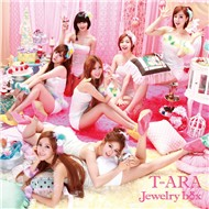 Jewelry Box (Japanese Album 2012)