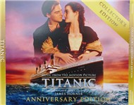 Titanic 1997 OST (Anniversary Edition)