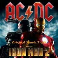Iron Man 2 OST
