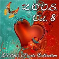 L.O.V.E: Chillout Music Collection (Vol.8 - 2012)