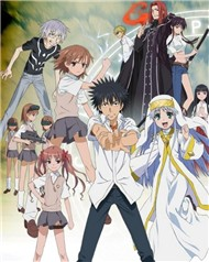 To Aru Majutsu No Index  (Phim Hot Hnh)