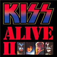 Alive II (Remastered 1977)