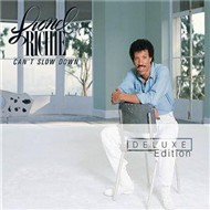 Can&#39t Slow Down (Deluxe Edition 1983) - Lionel Richie