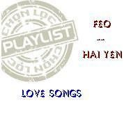 Feo - HaiYen (Love Songs)