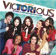 Victorious Cast - Victorious 2. 0 (More Music from the Hit TV Show 2012)