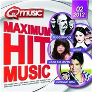 Maximum Hit Music Vol.2 (2012)