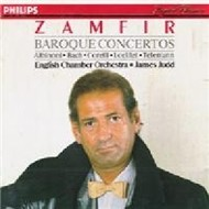 Baroque Concertos (1990)