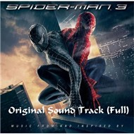 Spider Man 3 OST
