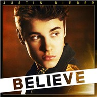 Believe (Deluxe Edition 2012)