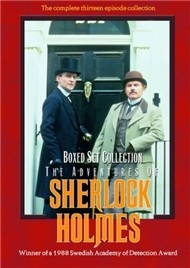 The Adventures Of Sherlock Holmes - The Naval Treaty (1984)