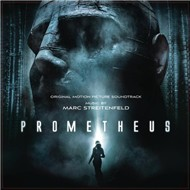 Prometheus OST (2012)