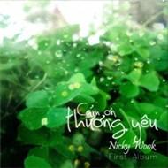 Cảm Ơn Thương Yêu (Harmonica - 2012) - Nicky Wook