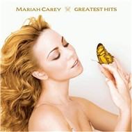 Greatest Hits (2001) - Mariah Carey