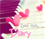 Sad Love Diary (Piano 2012)