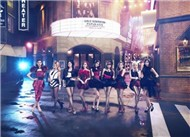 SNSD Hit Song's.