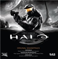 Halo Combat Evolved Anniversary OST