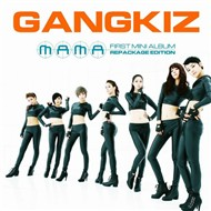 MAMA (1st Mini Album - Repackage Edition)