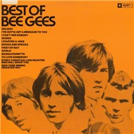 Best Of Bee Gees Volume 1 (1969)