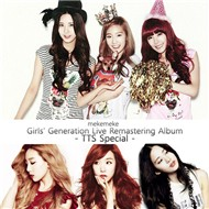 Girls' Generation Live Remastering Album - TaeTiSeo Special  (2012)