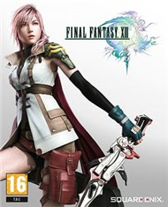 Final Fantasy XIII (Phim Hot Hnh)