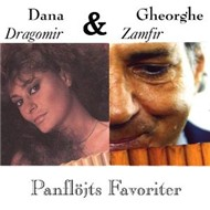 Panflots Favoriter (2002)