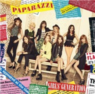 Paparazzi (Japanese Single)