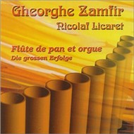 Flute De Pan Et Orgue (2004)