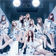 The Best Of After School (2012)